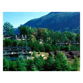 Wyndham Resort at Fairfield Mountains - Summer in the Mountains
