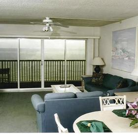 Redington Ambassador - Unit Living Area