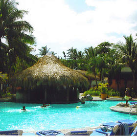 Oasis Canoa  - Pool