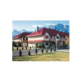 Chateau Canmore Quality Resort