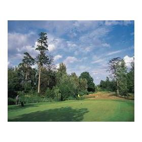 Hever Golf and Country Club Hotel - Golf course