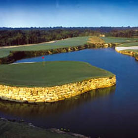 The Grand Mayan Riviera Maya - Golf Course