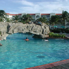 La Cabana Beach & Racquet Club - Pools