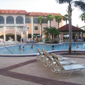 Westgate Vacation Villas Pool