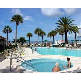 Grand Shores West - Pool & Hot Tub