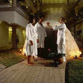 The Royal Playa del Carmen - Sauna