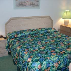 The Villages at Mango Key - Master Bedroom