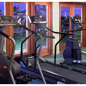 Villa del Mar - Fitness Center