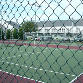 The Cove at Yarmouth - Tennis Courts