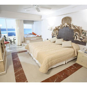 Gran Caribe Real Resort and Spa - Junior Suite