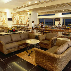 Gran Caribe Real Resort and Spa - Lounge