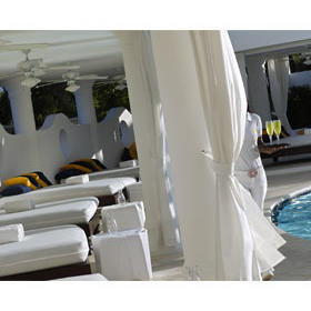 Lifestyle Holiday Vacation Club at Hacienda Suites and Villas - Lounge