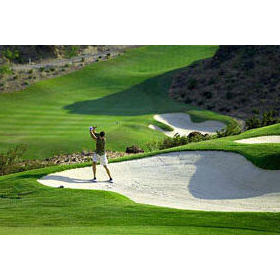 Shell Vacations Club at Desert Rose - nearby golf