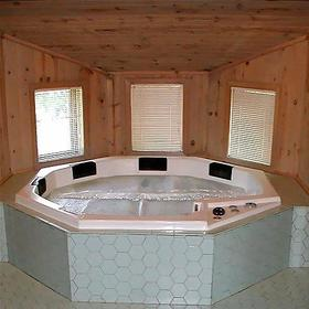 The Village at Izatys - Unit Jacuzzi