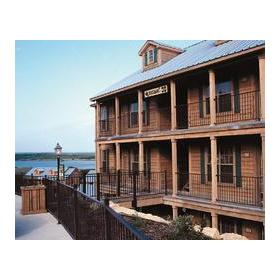 Silverleaf's Hill Country Resort