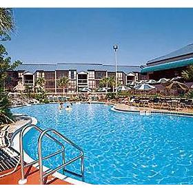 Parkway International Resort - Pool