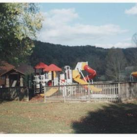 Bent Creek Golf Village - Children's Playground