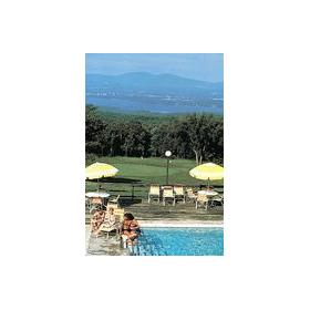 Steele Hill Resorts - Pool