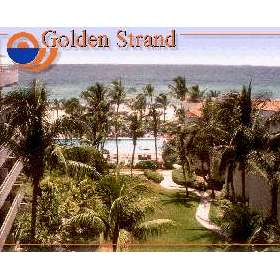 Golden Strand Ocean Villa Resort
