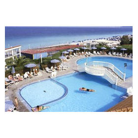 Sun Beach Holiday Club - Pool