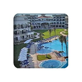Hotel Gran Porto Real Resort and Spa - Pool