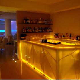 Desire Resort and Spa - Bar