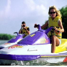 Desire Resort and Spa - Watersports