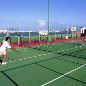Desire Resort and Spa - Tennis Courts