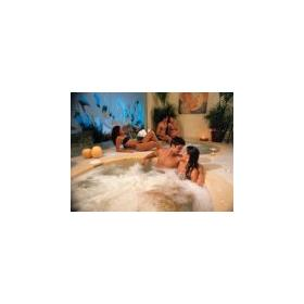 Desire Resort and Spa - Jacuzzi
