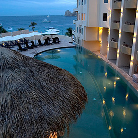 Cabo Villas Beach Resort - Pool