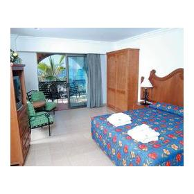Club Solaris Cabos - Unit Bedroom