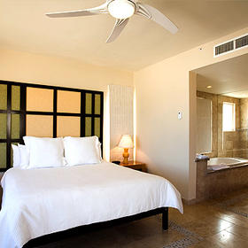 Cabo Villas Beach Resort - Unit Bedroom
