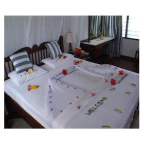 Accommodations at Mnarani Club