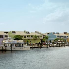 The Resort at Fishermen's Village