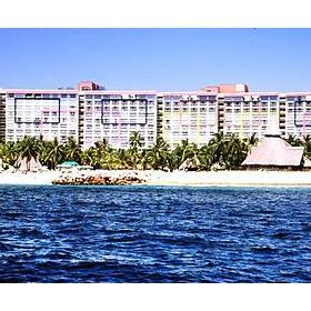 Sheraton Buganvilias Resort & Towers