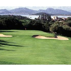 Golf Course at the Cervo Hotel and Conference Center