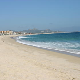 Bel Air Collection Resort & Spa Cabos - Beach