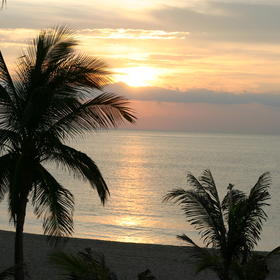 Bel Air Collection Resort & Spa Cabos - Sunrise