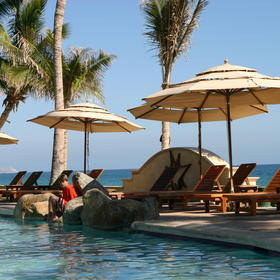 Bel Air Collection Resort & Spa Cabos - pool