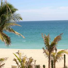 Bel Air Collection Resort & Spa Cabos - view from a unit