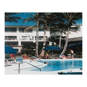 Four Winds Beach Resort - Pool