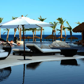 Monarch Grand Vacations - Cabo Azul Resort & Spa - Pool