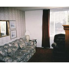 The Kimball - Living Area