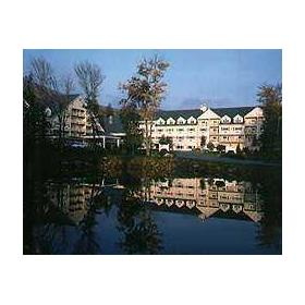 Grand Summit Resorts at Sunday River