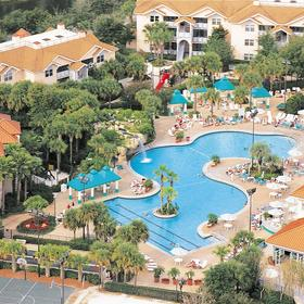 Sheraton Vistana Resort