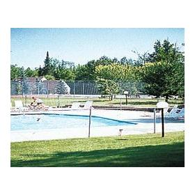 Quadna Mountain Resort - Pool