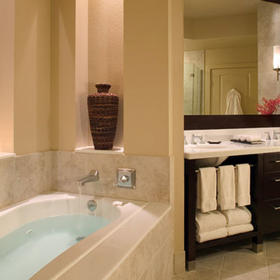 The Westin Kierland Villas Bathroom