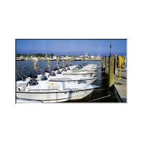 Oyster Pointe - Rental boats