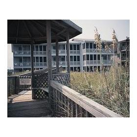 High Dunes Resort