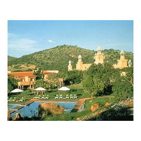 Sun City Vacation Club - View From Resort